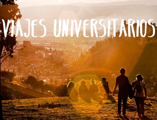 Viajes Universitarios