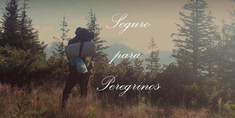 seguro para peregrinos